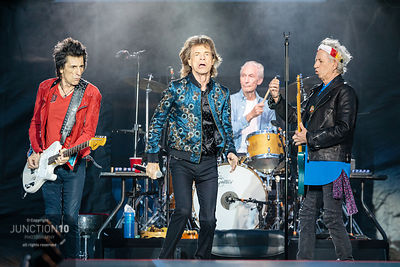 The Rolling Stones - Coventry