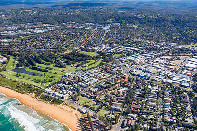 Mona Vale and Warriewood
