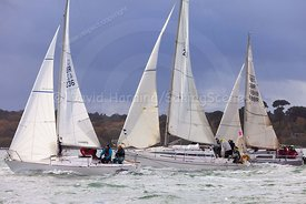 Commodore's Charity Pursuit Race, 20181111091
