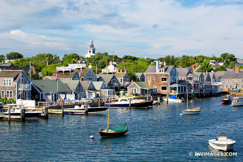 Nantucket Massachusetts - All Photos