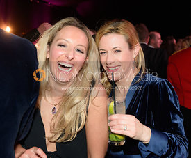 Camilla Southerington, Louisa Gwyn-Jones. The Quorn Hunt Ball