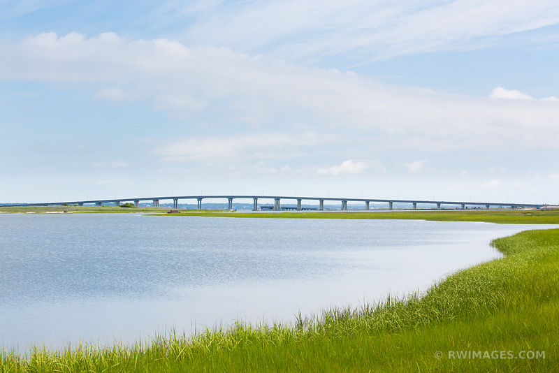 PONQUOGUE BRIDGE HAMPTON BAYS LONG ISLAND NEW YORK