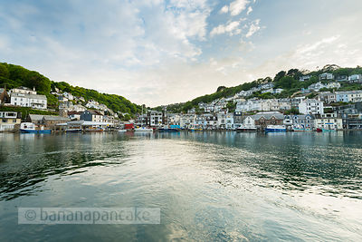 BP6060 - Looe, Cornwall