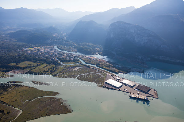 Squamish Terminals