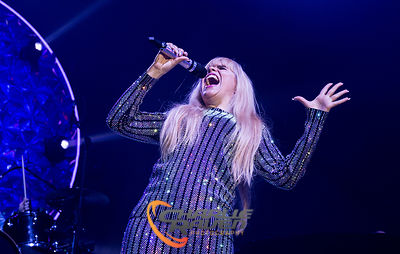 Paloma Faith - Bournemouth International Centre 11.03.18