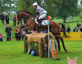 Gemma Tattersall and ARCTIC SOUL
