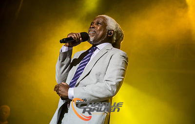 Billy Ocean - O2 Academy Bournemouth 04.05.16