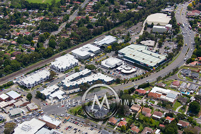 Thornleigh Aerial Photography