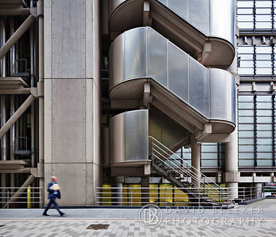 Lloyd's, London
