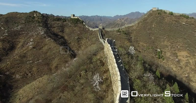 Huangyaguan Great Wall Scenic Area China
