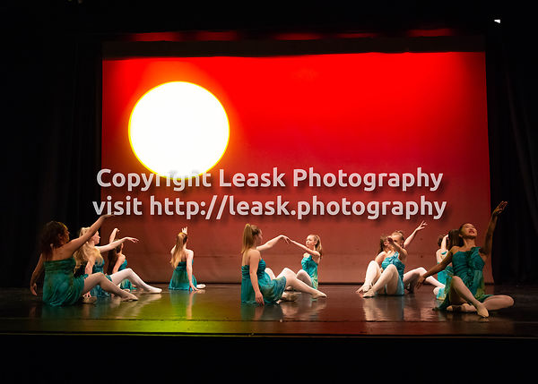 Angela Watson School of Dance