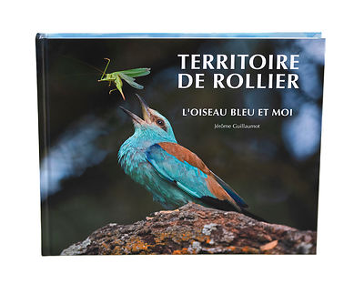 "The book ""Territoire de Rollier"""