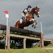 Oasby Horse Trials