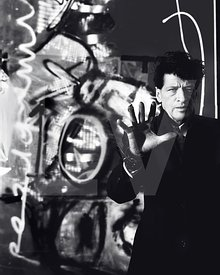 Herman Brood