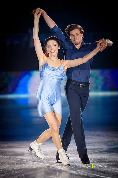 Art on Ice 2018