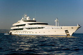 Motor Yacht Star Gate /Constellation