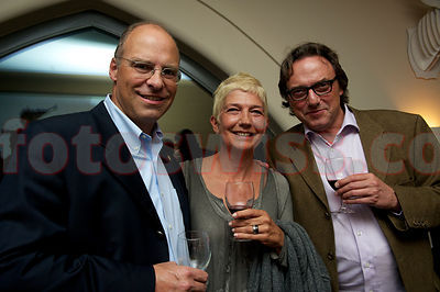 SAM St.Moritz Art Masters 2012 Opening Night