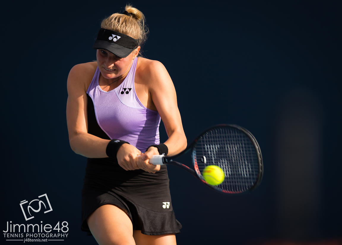 2019 Miami Open, Tennis, Miami, United States, Mar 20