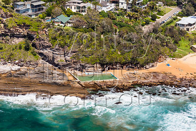 Whale Beach Rock Pool
