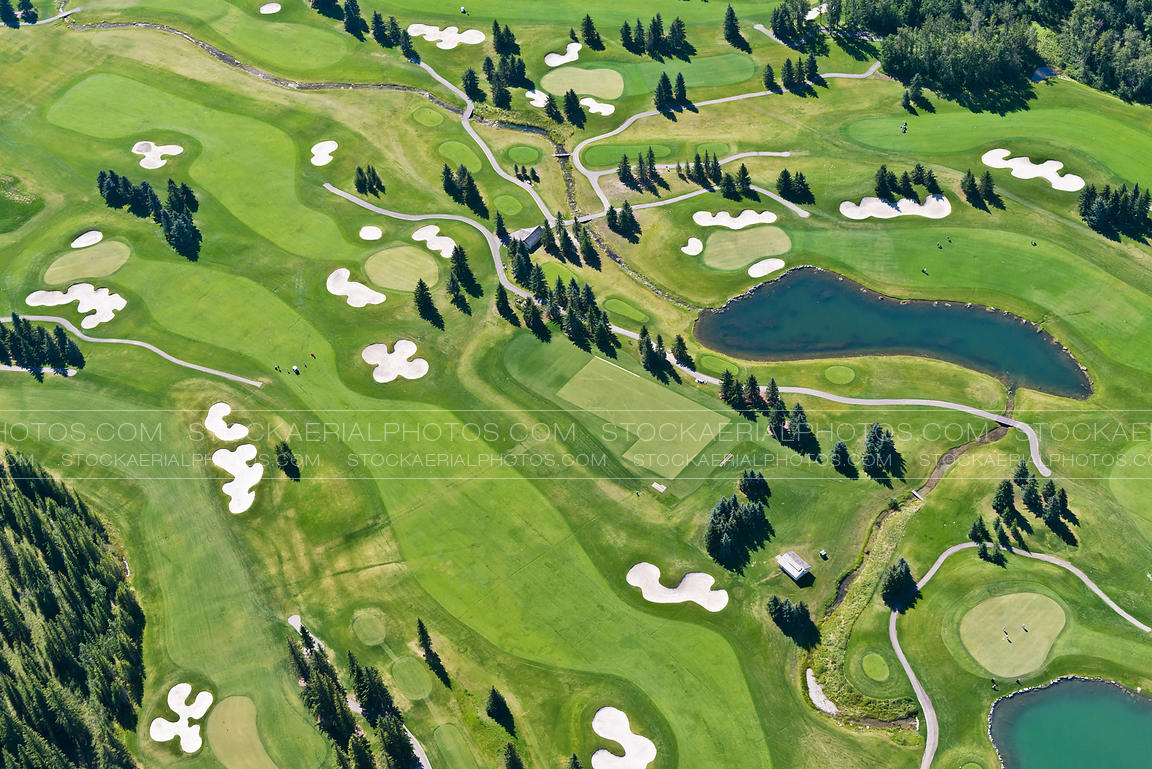 The Glencoe Golf and Country Club
