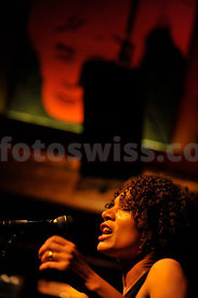 Lambyko & Band Festival da Jazz- Live at Dracula in St.Moritz