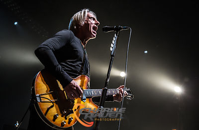 Paul Weller - Bournemouth International Centre 18.02.18