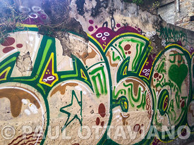 Casco Viejo Street Art 3 | Paul Ottaviano Photography