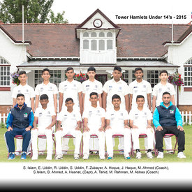 County Cricket Festival