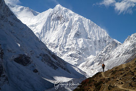 Manaslu North