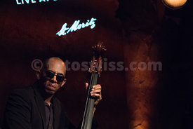 Festival da Jazz 2016 Live at Dracula Club St.Moritz