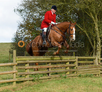 Andrew Osborne - The Cottesmore at Somerby 5/11