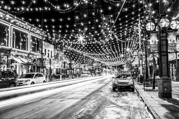 Larimer Square Holiday