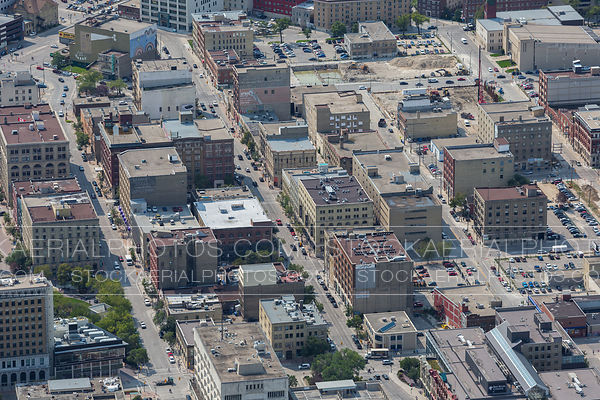 Winnipeg's Exchange District