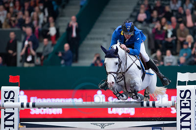 Longines FEI Jumping World Cup™ presented by Sparkasse