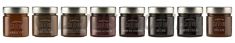 Confiturerie de Cheverny