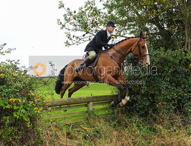 Adam Cooke - Cottesmore at Roundhills, Toft
