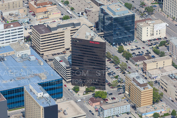 Ricoh Building, Winnipeg