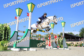 LAKE ARENA CSI1*, CSIYH1*, THE EQUESTRIAN SPRINGBREAK, 2018.06.07 - 06.10.