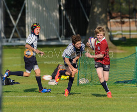 Bedford School vs. Stamford School - Rugby Union