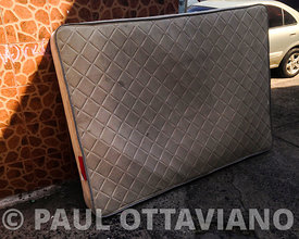 Mattress | Paul Ottaviano Photography