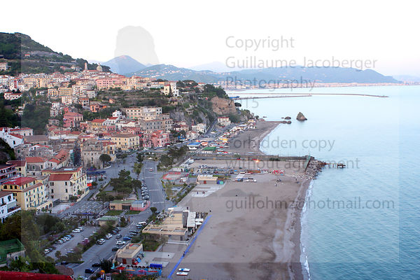 Salerno view