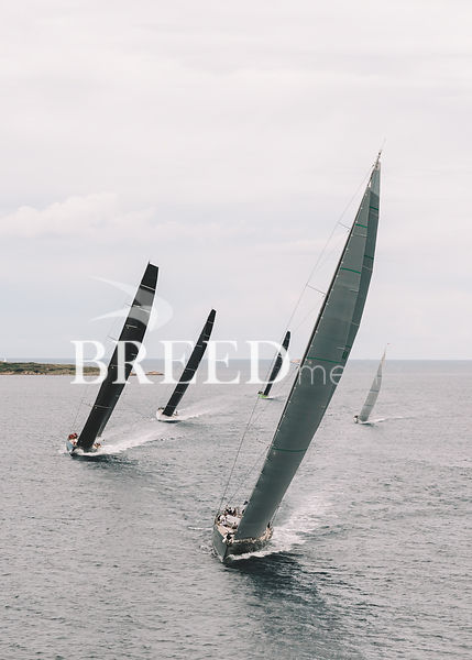 Sailing Superyachts