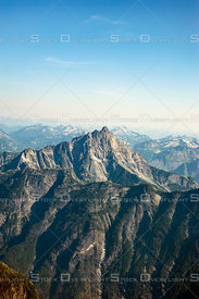Coastal Mountains BC