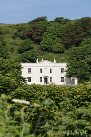 Millcombe House, Lundy | Client: The Landmark Trust