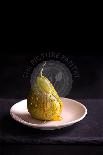 Pear and Honey
