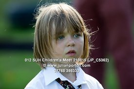 2015-08-21 SUH Children's Meet