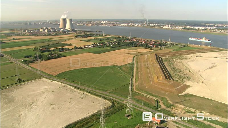 Doel Nuclear Power Station