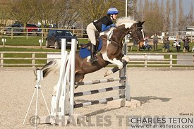West Wilts Arena Eventing 2019