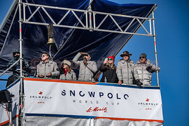 Day 1 Snow Polo World Cup 2019_copyright: fotoswiss.com/giancarlo cattaneo
