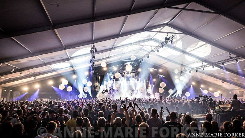 MARILLION WEEKEND HOLLAND 2019
